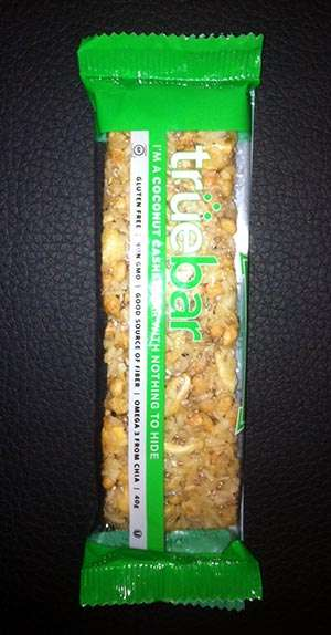 Bakery On Main Coconut Cashew truebar (Gluten-Free)