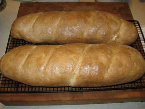 French Bread (Gluten-Free)