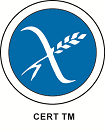 Crossed Grain Logo