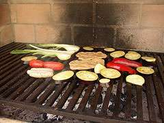 Gluten-Free Spring Parties and Barbecues