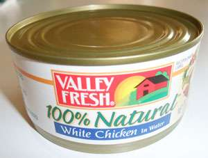 Valley Fresh Chicken