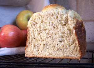 Wonderful White Bread (Gluten-Free)