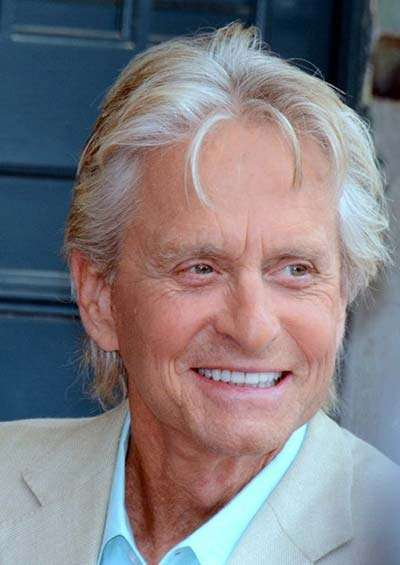 Michael Douglas. Photo: CC--Deauville_2013