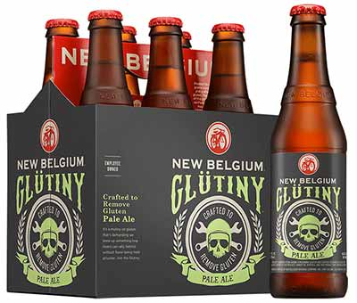 Photo: New Belgium Brewing, Inc.
