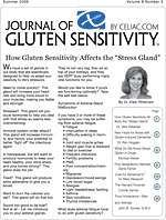 Journal of Gluten Sensitivity
