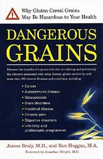 Dangerous Grains (Celiac Disease Books)
