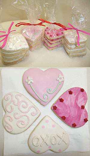 Beautifulsweets.com for Gluten-Free Sugar Cookies (Valentine's Day Heart Cookies!)
