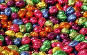 Gluten-Free Easter Candy