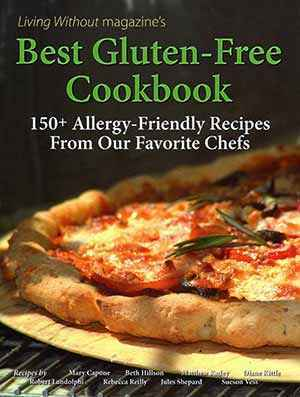 Living Without Magazine's Best Gluten-Free Cookbook