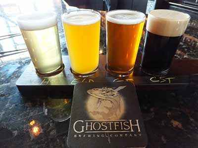 Photo: Ghostfish Brewing