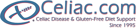 Celiac.com Celiac Disease & Gluten-Free Diet Forum