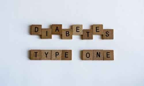 People with Type 1 Diabetes Show Distinct Gut Inflammation and Microbiota