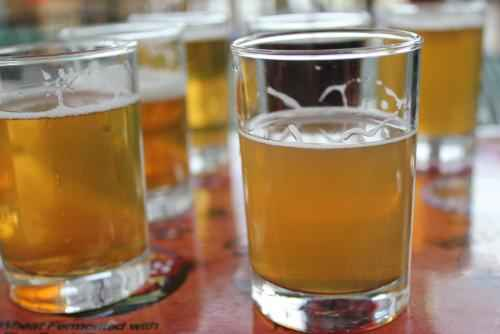 Do Gluten-Removed Beers Have More Gluten Than Allowed?