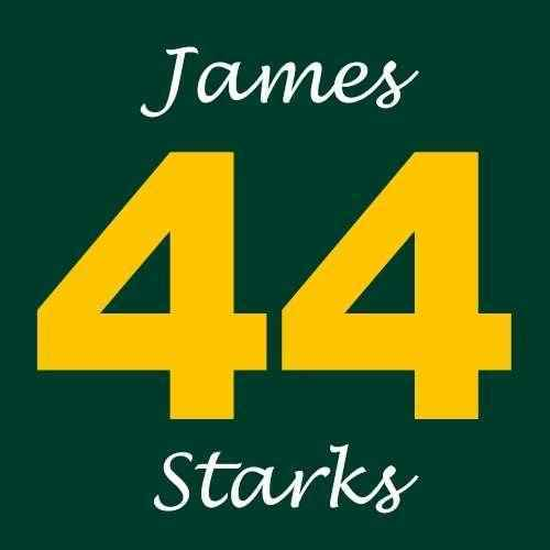 Gluten-free Athletes: Green Bay Packer Running Back James Starks