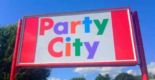 Gluten Insensitivity? Party City Stumbles with Offensive Pre-Super Bowl Ad