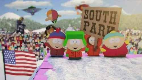 South Park Hits Comedy Gold with Gluten-free Ebola!