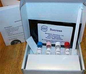 New, Simple 13C-Sucrose Leaky Gut Breath Test Now Available