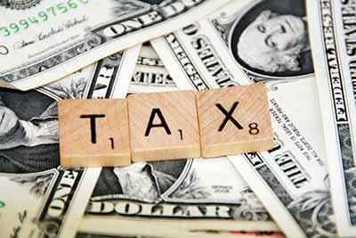 Gluten-free Income Tax Deduction Tips