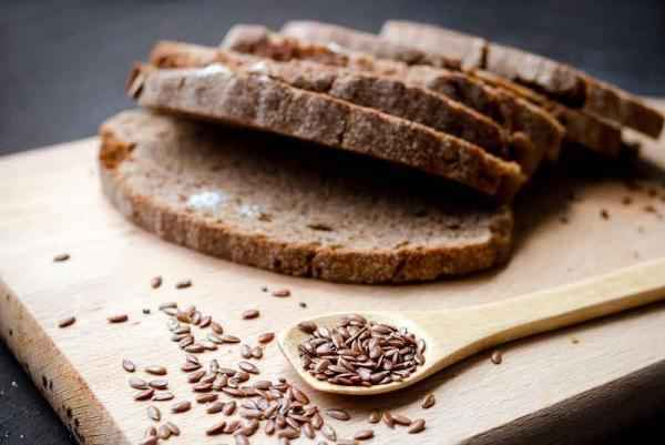 Can Low-FODMAP Rye Bread Help Us Understand Irritable Bowel Syndrome?