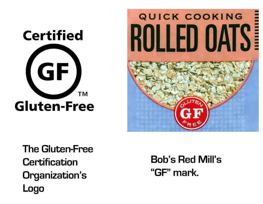 Bob's Red Mill Sues Gluten Intolerance Group Over Dueling Gluten