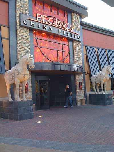P.F. Chang's Pesky Gluten-free Disability Lawsuit Won't Go Away Just Yet