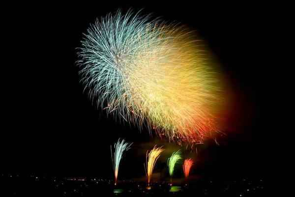 Did You Miss the Gluten-Free Fireworks This Past Fourth of July?