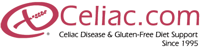 Celiac.com Celiac Disease & Gluten-Free Diet Support